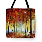 Golde Park Tote Bag