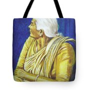 Golden Age 1 Tote Bag