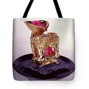 Golden Angels Tote Bag