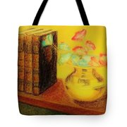 Golden Books Tote Bag