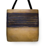 Golden Coin Number Two Tote Bag
