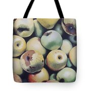 Golden Delicious Tote Bag