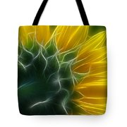 Golden Delight Tote Bag