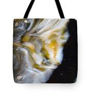 Golden Delta Tote Bag