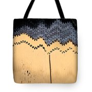 Golden Doors Tote Bag