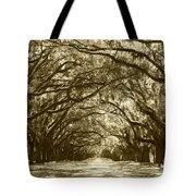 Golden Dream World Tote Bag