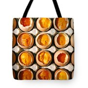 Golden Eggs 2 Tote Bag