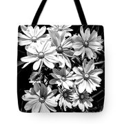 Golden Eyed Susan 2 Tote Bag