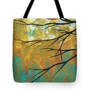 Golden Fascination 1 Tote Bag