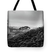 Golden Gate From Godfrey Tote Bag