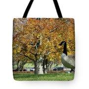 Golden Goose Tote Bag