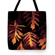 Golden Growth Tote Bag