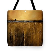 Golden Inspirations Tote Bag