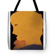Golden Lady   -036 Tote Bag