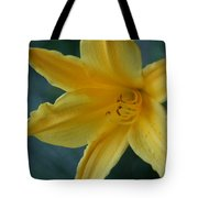 Golden Lily 2 Tote Bag