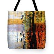 Golden Marks 4 Tote Bag
