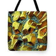 Golden Musselburgh II Tote Bag