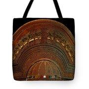 Golden Nugget Tote Bag