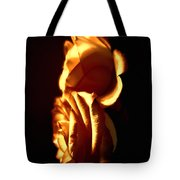 Golden Roses 4 Tote Bag