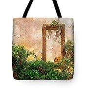 Golden Sun Golden Cat Tote Bag