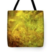 Golden Swirl 5082 Idp_2 Tote Bag