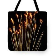 Goldenrod Tote Bag