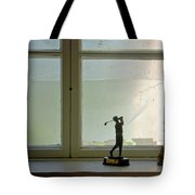 Golf Prize Tote Bag