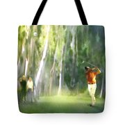 Golf Trophee Hassan II In Royal Golf Dar Es Salam Morocco 01 Tote Bag