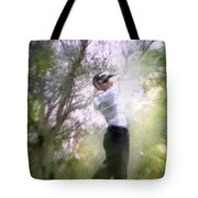 Golf Trophee Hassan II In Royal Golf Dar Es Salam Morocco 05 Tote Bag