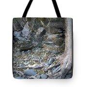Gollum's Cave Tote Bag