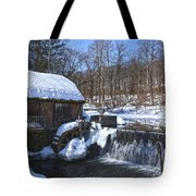 Gomez Mill House Tote Bag
