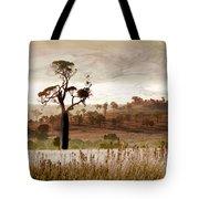 Gondwana Boab Tote Bag