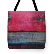 Gone Tote Bag