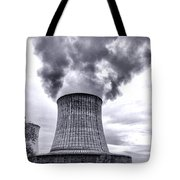 Gone Nuclear Tote Bag