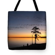 ...gone The Sun Tote Bag