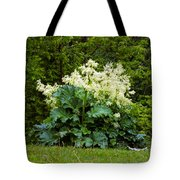 Gone To Flower Tote Bag