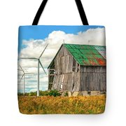Gone With The Wind 3 Tote Bag