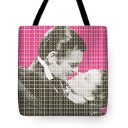 Gone With The Wind - Pink Tote Bag