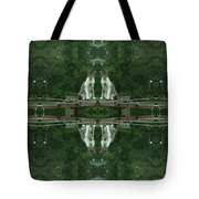 Goober Reflectoscope Tote Bag