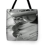 Good Catch 2 Tote Bag