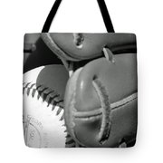Good Catch 3 Tote Bag