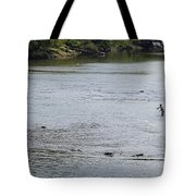 Good Day To Fish Tote Bag