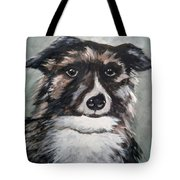 Good Dog By Christine Lites Tote Bag