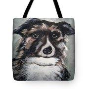 Good Dog By Christine Lites Tote Bag