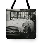 Good Fellas Tote Bag