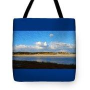 Good Harbor Serenity Tote Bag