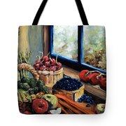 Good Harvest Tote Bag