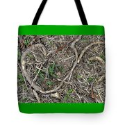 Good Hearts Are Everywhere - Grounded Tote Bag