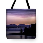 Good Morning Tote Bag by Blanca Braun