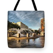 Good Morning Charleston Tote Bag